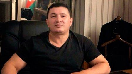 """Lotu Quli: """"Xalqıma lazımi dəstəyi verəcəm"""" (FOTO)"""