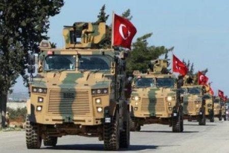 Türkiyə Ordusu Naxçıvana gəldi – Birgə döyüş təlimləri başlanır (VİDEO)