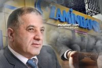 Azərbaycanda 16 milyonluq korrupsiya faktı: Vəzifəli şəxs həbs edildi RƏSMİ