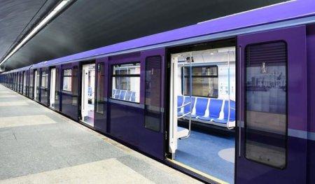Metro açılacaq? – RƏSMİ AÇIQLAMA