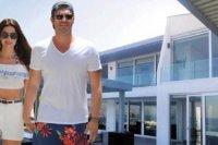 Məşhur aktyor 12 milyona villa aldı