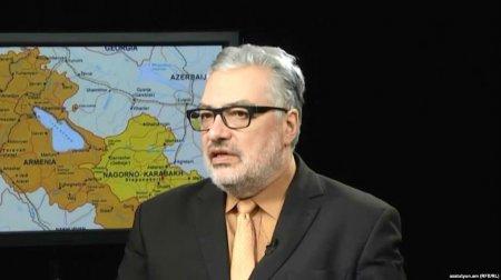 Felgenhauer: Qarabağda savaş qaçılmaz idi
