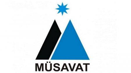 Müsavat Partiyası 2021-ci il üçün fəaliyyət istiqamətlərini açıqladı
